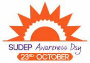 SUDEP awareness day