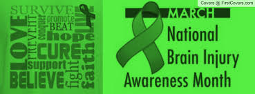 march awareness tbi