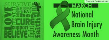 march awareness tbi