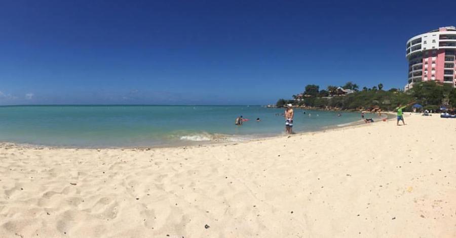 playa santa