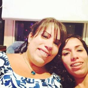 titi margo y yo