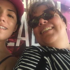 titi marte and me
