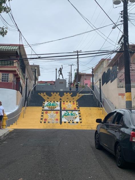 Yauco flag